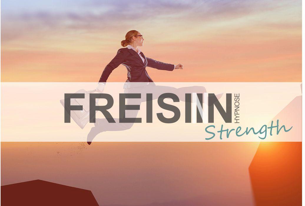 Freisinn Hypnose Stärkung bei Businessfragen 2