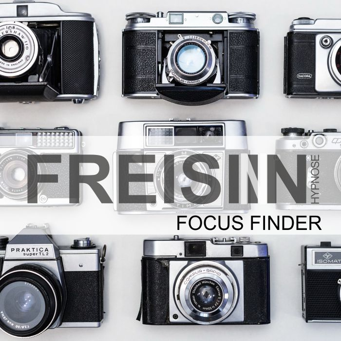 focus finder
