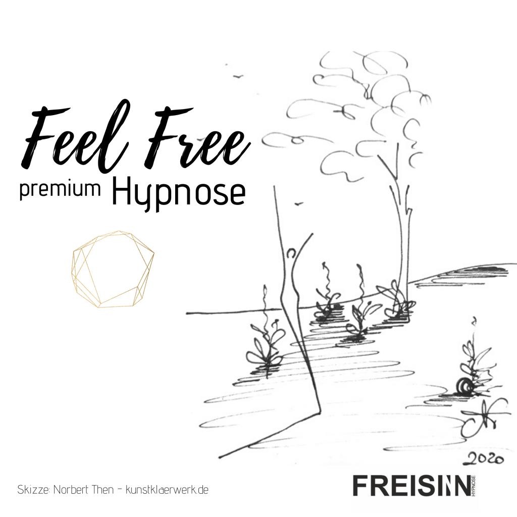 FREISINN Feel Free Hypnose