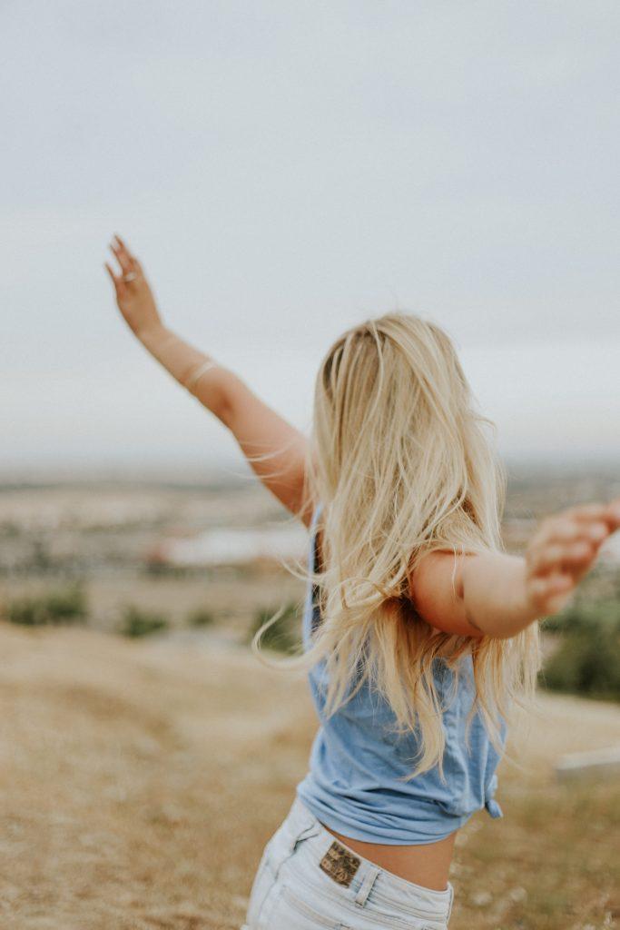 Freiheit dank Hypnose
