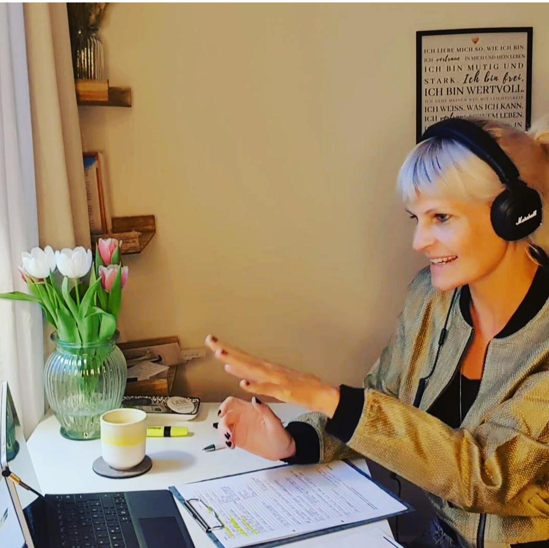 Online Support Christina Seidel