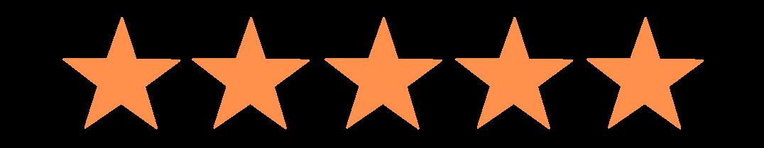 Freisinn fünf Sterne